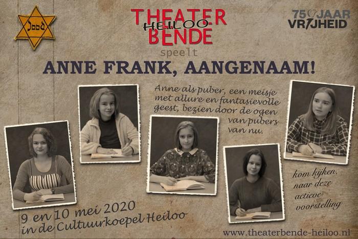 Anne frank original